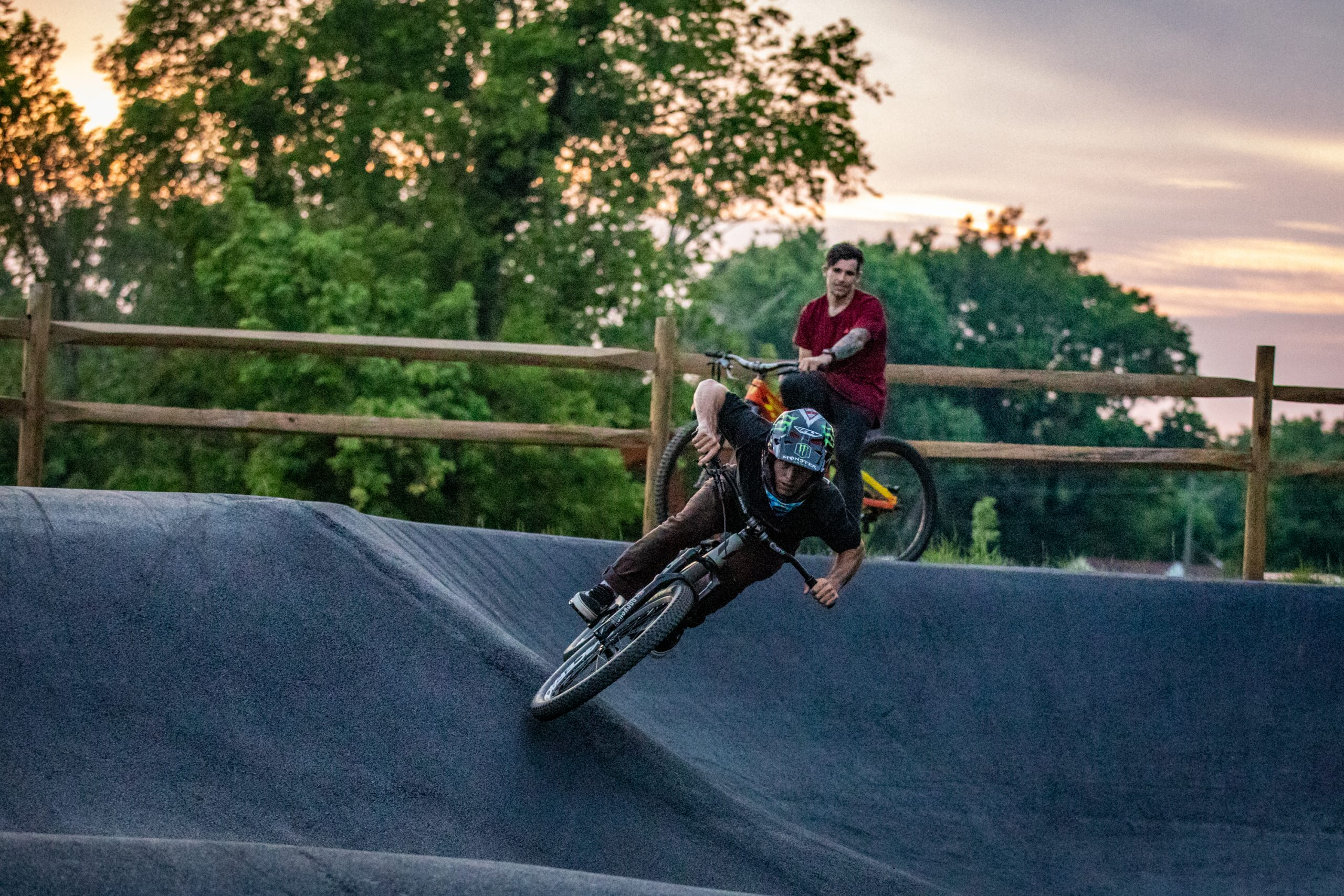 WINDROCK 2020 DOWNHILL SOUTHEAST – FIRST DAY